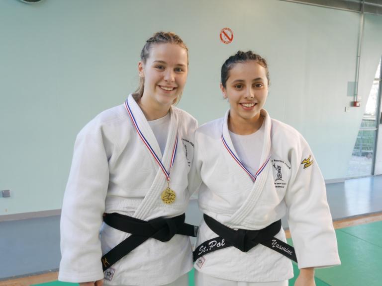 DESMIDT-VANBELLE-Charlotte-et-EL-AASRI-Yasmine