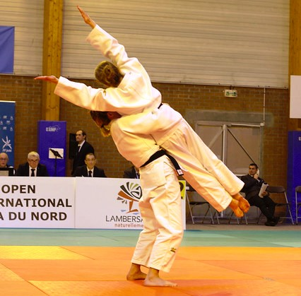 Open international kata à LAMBERSART
