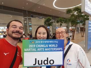Championnat du monde kata 2019 2