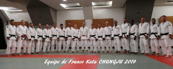 Championnat du monde kata 2019 6