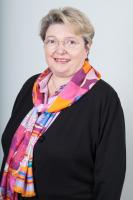 Mme Christiane KRIEGER maire de Lambersart