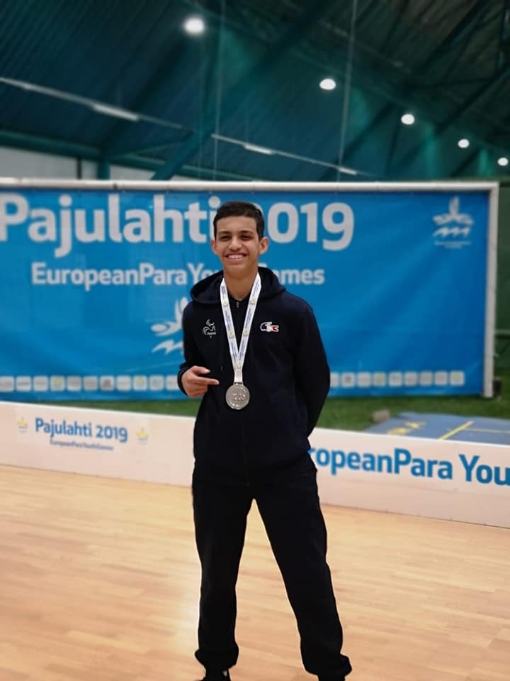 European Para Youth Games